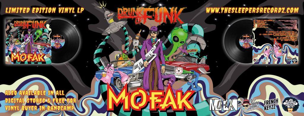 talkbox – G-Funk WS